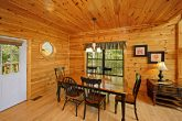 Cabin with Dinning Area