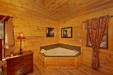 Jacuzzi in Master Suite