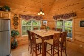 Cabin with Dining Room for 8 guests