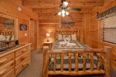 Top Floor Master Suite with Private Deck