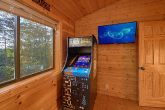 3 Bedroom with Game Room and Arcade Game