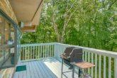 3 Bedroom Cabin with Grill, Views & Picnic Area