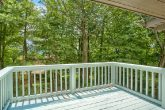 Secluded Cabin with VIew and Private Deck