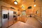 Cabin Near Dollywood with Fully Equipped Kitchen