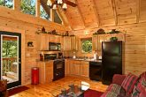 Cabin with Fully Furnished Kitchen in Gatlinburg