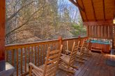 4 Bedroom Cabin with Private Hot Tub