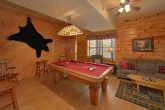 Cabin with 2 King Bedrooms and Private Baths