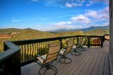 Gatlinburg Luxury Cabin with Mountain Views