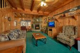 2 Bedroom Cabin Sleeps 8