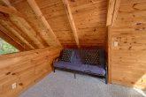 Rustic 1 Bedroom Cabin that sleeps 4 Guests