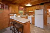 Cabin in Wears Valley with Full Kitchen