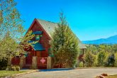 2 Bedroom Cabin near Outlet Mall in Pigeon Forge