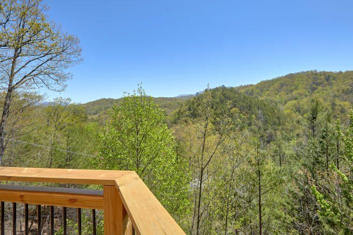 Views - A Mountain Haven
