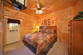Premium 4 Bedroom Cabin with Scenic Views