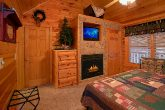 Premium 2 Bedroom Cabin with Luxurious King Beds