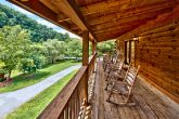 Smoky Mountain Premium Cabin in Pigeon Forge