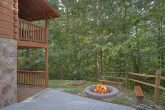 2 Bedroom Cabin with Fire Pit