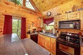 Fully Equipped Gatlinburg Cabin Rental