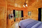 Gatlinburg Cabin with Lofted Bedroom