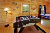 Game Room with Great Amenities