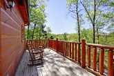 Great Two Bedroom Gatlinburg Cabin