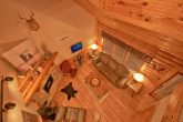 2 Bedroom Cabin with Spacious Living Room