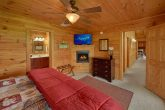 5 Bedroom Cabin All King Beds Sleeps 12