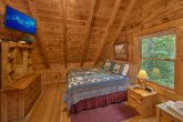 Rustic Cabin with 2 King Bedrooms