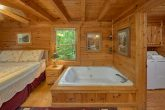 Rustic Cabin with Private King Bedroom and Bath