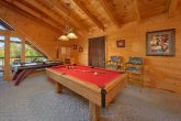 Cabin with Hot Tub