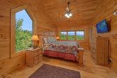 Cabin with Walk in Shower