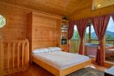 1 Bedroom Cabin with Full Size extra Bed