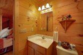 1 Bedroom Fully Furnished Cabin