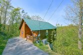Premium Smoky Mountain 1 Bedroom Cabin