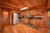 Premium 2 Bedroom Cabin with fully kitchen
