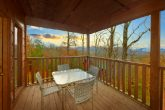 1 Bedroom Cabin with Scenic Views of the Smokies