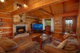 Gatlinburg 1 Bedroom Cabin Sleeps 6