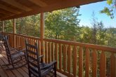 1 Bedroom Cabin Sleeps 6 with Views