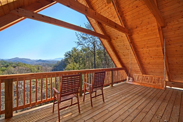 rentals cottage cabin pigeon sunset realty in forge tn
