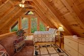 Pigeon Forge Cabin with Spacious Game Room