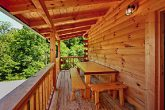 Cabin in Pigeon Forge Great for Picnics