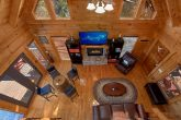 Luxury 2 Bedroom Cabin Sleeps 8