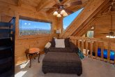 2 Bedroom Cabin with Views Sleeps 8