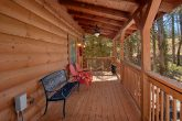 2 Bedroom Cabin Sleeps 8 Near the Lake