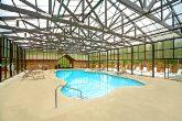 Premium 5 Bedroom Cabin with Resort Pool Access