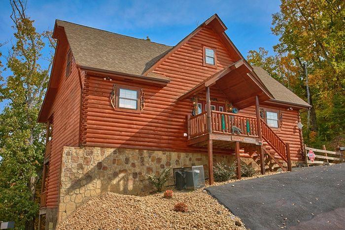 Arizona East Cabin Rental Photo