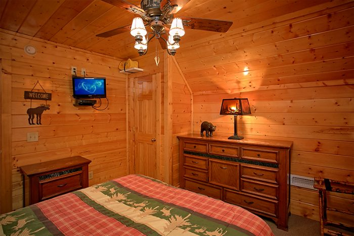 Large Cabin with Media Room - Arizona East