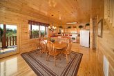 Cabin with Dining Room