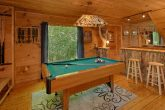 Cabin with Top Floor Bedrooms in Gatlinburg