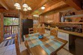 Pigeon Forge 1 Bedroom Cabin Sleeps 4